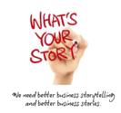 The Art of Business Storytelling - BEALEADER | BY LEADERS FOR LEADERS