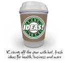 Leading On Business: Fresh Ideas To Start Your New Year - BEALEADER | BY LEADERS FOR LEADERS