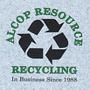 Garbage Bin on Rent by ALCOP Resource Recycling Inc. | Weblocal Profile
