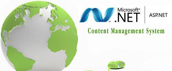Headline for Top .NET based CMS (Content Management System)