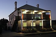 Luxury Accommodation Near NSW - Revive Apartments Temora
