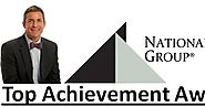 Top Achievement Award of Chuck Oliver – The Financial Advisor