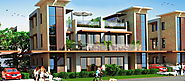 Golf View of Super Luxury Villa | Hemisphere Golf Villas | Greater Noida – The Hemisphere