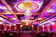 Wedding Halls in Chattarpur