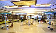 Wedding Halls in Delhi