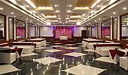 Wedding Halls in Rohini