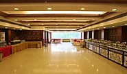 Wedding Halls in Dwarka
