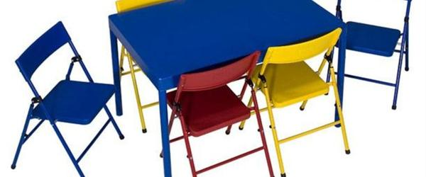 Headline for Card Tables and Folding Tables for Kids 2014