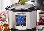 Best Instant Pot/ InstaPot Reviews 2018 - Ultimate Buying Guide