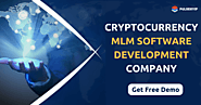 Cryptocurrency MLM Software Development Company