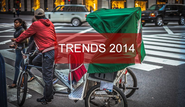 7 Social Good Trends For Entrepreneurs To Ride On In 2014