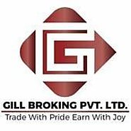Gill BrokingBrokerage Firm in Delhi, India
