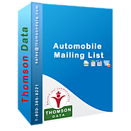 Automobile Industry Email List