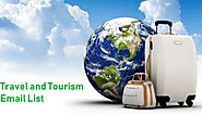 Travel Industry Mailing List