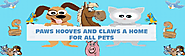 paws hooves and claws - social network for your pet