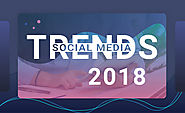 Top 10 Social Media Trends in 2018 | AR, VR, AI, Videos