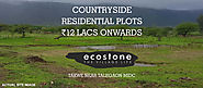 Villa Plots & Residential Plots for Sale in Talegaon, Pune