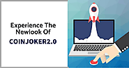 Coinjoker2.0 — The New Outlook Of Cryptocurrency Exchange Script !
