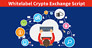 How Whitelabel Cryptocurrency Exchange Script Makes Business Unique ?