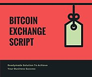 Bitcoin Exchange Script | Cryptocurrency Trading Software !