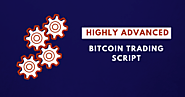 Businessmen, If you have a forethought to build a great and secure bitcoin trading business website? Intuitive bitcoi...