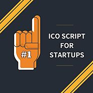Top-most Initial Coin Offering(ICO) Script For Startup!