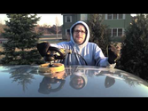 "DeWALT DWP849X 7"" / 9"" Variable Speed Polisher with Soft Start - Review"