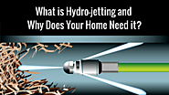 Hydro-Jetting: The Most Effective Drain Cleaning Method - Green's Plumbing