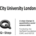 City Q-Step Centre (@CityQstep)
