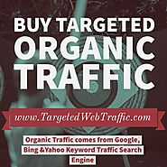 Buy Organic Traffic - Organic keyword search Traffic by WebsiteTraffic | Website Traffic | Free Listening on SoundCloud
