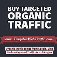 Buy Targeted Organic Traffic | Posteezy