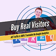Buy Website Traffic - TargetedWebTraffic.com - Blog: Why Should I buy Social Media Traffic