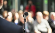 Social enterprise soapbox: your chance to speak to the sector