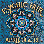 29th Annual Nevada City Psychic Fair - Miners Foundry Cultural Center