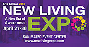 New Living Expo, April 27-29, 2018, San Mateo Event Center New Living Expo
