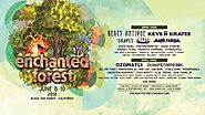Home - Enchanted Forest Gathering