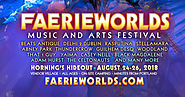 Faerieworlds Music and Arts Festival - August 24-26,2018