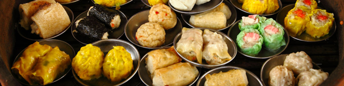 Headline for Must Visit Dim Sum Restaurants in Hong Kong – Quintessential Treats