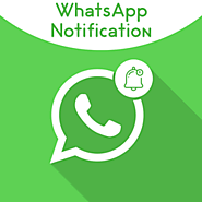 Magento WhatsApp Order Notification, WhatsApp OTP Verification | MageComp