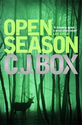 Open Season (Joe Pickett 1)