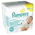 ==> For all your Pampers Sensitive needs