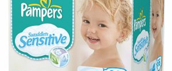 Headline for Pampers Sensitive Size 4 Diapers - BEST DEALS, bulk, All Counts, FAST and FREE Shipping