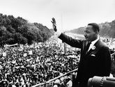 Celebrate Dr. Martin Luther King Jr. by Susan Oxnevad