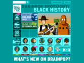 Primary Sources for All Black History Topics | BrainPOP Educators