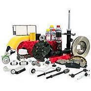 Automobile Body, Spare Parts, Components & Accessories