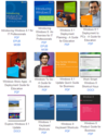 Download FREE Microsoft eBooks [Ultimate Collection]