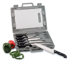 Maxam Knife Set w/ Cutting Board : Amazon.com : Kitchen & Dining