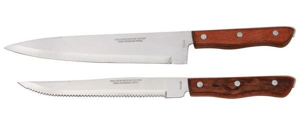 Headline for Maxam Knife Set