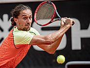 Tennis: Dolgopolov's loss triggers fixing probe - NZ Herald