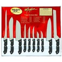 Amazon.com: Maxam Cutlery Set: Home & Kitchen